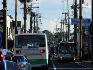 【先払い?】奈良交通バスのちょっとややこしい「乗り方」まとめ【後払い?】