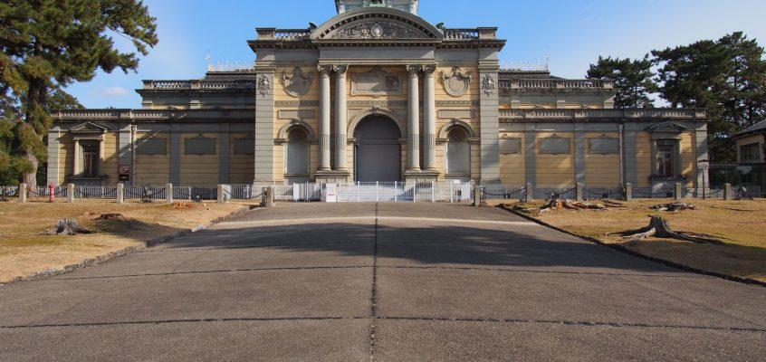 【徹底解説】奈良「正倉院展」の日程・内容・混雑対策・アクセス情報などをまとめました【宝物】