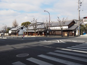 【奈良駅周辺】かつては「路面電車」が走った「大宮通り沿い(油阪)の町並み」ってどんなところ?【町家】