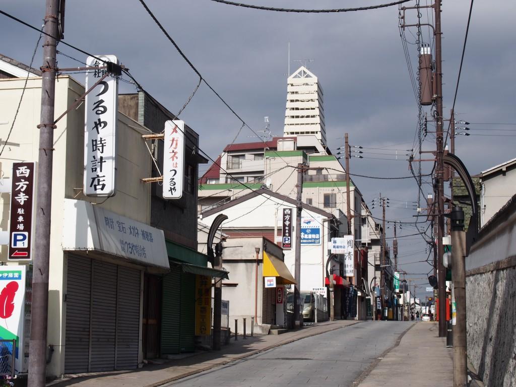 【奈良駅周辺】かつての駅前商店街「船橋商店街」ってどんなところ?【レトロ感】