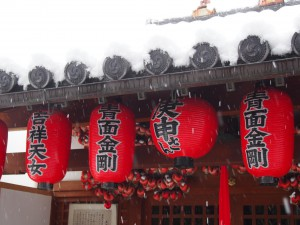 【ならまち】大量の「身代わり申」のいる庚申信仰の拠点「奈良町庚申堂」ってどんなところ?歴史をじっくりとご案内!
