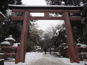 【元日】お正月の奈良観光のコツと初詣スケジュール【イベント・特別公開など】