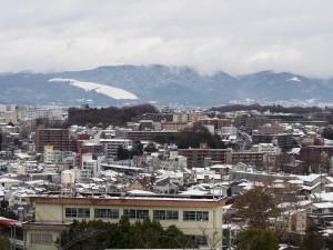 【冬】奈良県内の「雪」事情はどんな感じ?(地域ごとに違う冬の気候)【積雪・凍結】