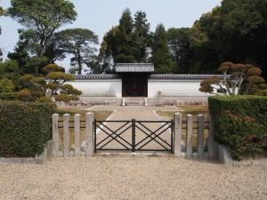 【崇道天皇陵(八島陵)】山辺の道沿いにある奈良の「怨霊伝説」を象徴するスポット