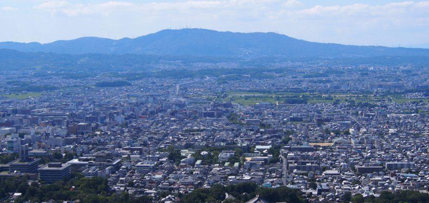 【奈良】大パノラマと山焼きで有名な「若草山」徹底ガイド!みどころ・風景・歴史など【写真多数】