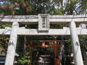 【奈良・佐保路】藤原不比等ゆかりとも言われる「狭岡神社」ってどんなところ?境内を写真で紹介!