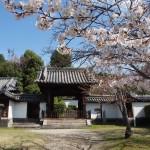 奈良・興福院(こんぶいん)