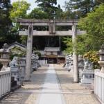 山上八幡神社(奈良市)