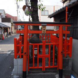 椚神社(奈良)