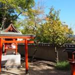 境内社(奈良町天神社)
