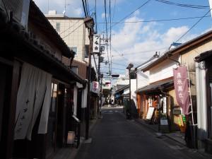 【奈良】ならまちエリアへの交通アクセス(バス・徒歩・自転車など)まとめ