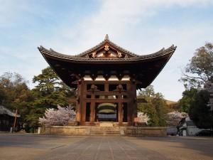 【東大寺】日本三大名鐘とされる「鐘楼=奈良太郎」ってどんなところ?【除夜の鐘】