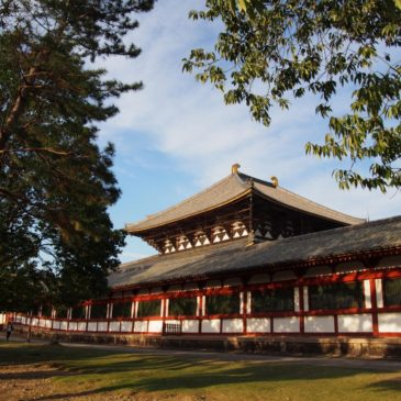 【格安】奈良公園・東大寺周辺の駐車場、コインパーキング一覧【駐車料金・営業時間】