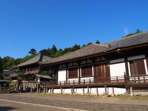 東大寺の「国宝・重要文化財(仏像・建造物等)」にはどんなものがある?わかりやすくまとめてみた