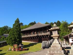 【東大寺】「お水取り」で有名な「東大寺二月堂」の歴史・みどころ徹底ガイド【写真多数】