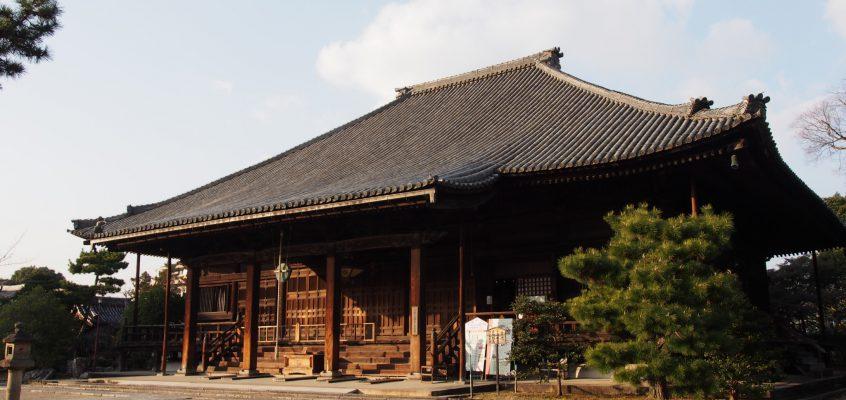 【西大寺】「叡尊上人」の活躍で有名なかつての大寺院は「近世建築の宝庫」