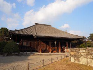 【分かりやすく】奈良「西大寺」の創建の由来・歴史をじっくり解説!【叡尊上人】