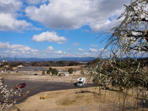 【月ヶ瀬】奈良市最東端の観光名所「梅の郷月ヶ瀬温泉」ってどんなところ?【眺め】