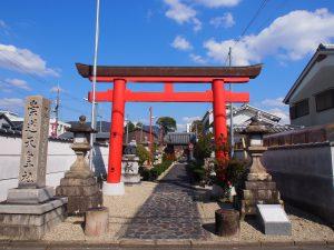 【崇道天皇社(紀寺)】奈良に伝わる「怨霊伝説」を象徴する神社の代表格