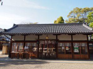 【ならまち】「子守明神」として有名な「率川神社」ってどんなところ?歴史やみどころを徹底解説!