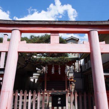 【南市恵比須神社】初えびすのにぎわいで有名な奈良の「商売の神様」