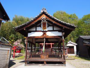 【きたまち】京街道沿いにある奈良の「祇園社八坂神社」ってどんなところ?【祇園祭】