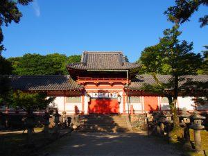 【奈良】かつての東大寺鎮守神「手向山八幡宮」ってどんなところ?歴史・みどころなどを徹底解説!