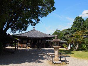 【がん封じ】笹酒まつりで有名な奈良「大安寺」の歴史・みどころなどを徹底解説!【写真多数】