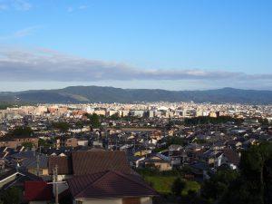 奈良市の人口変化・推移・予測について(データから見る奈良市)
