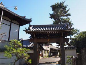 【奈良駅周辺】家康ゆかりのお寺「念仏寺」ってどんなところ?歴史などをわかりやすくご紹介!