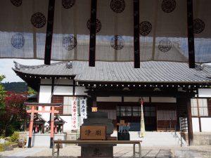 【高畑】縁切り・縁結びで有名な「不空院」ってどんなところ?歴史やみどころをご紹介!
