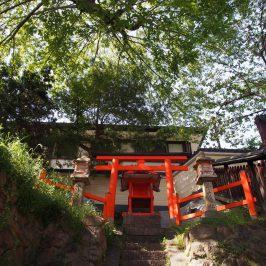 手力雄神社(奈良市)