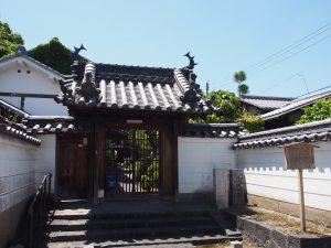 【ならまち】中将姫と数寄者ゆかりの「高林寺」ってどんなところ?歴史などをじっくり解説!