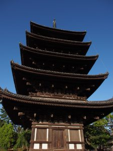 【年表形式】奈良市の歴史をざっくりまとめてみた~平安・鎌倉・室町時代~【藤原氏・戦乱】