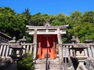 【山辺の道】かつての春日大社本殿がある「嶋田神社」ってどんなところ?歴史などを詳しく解説!