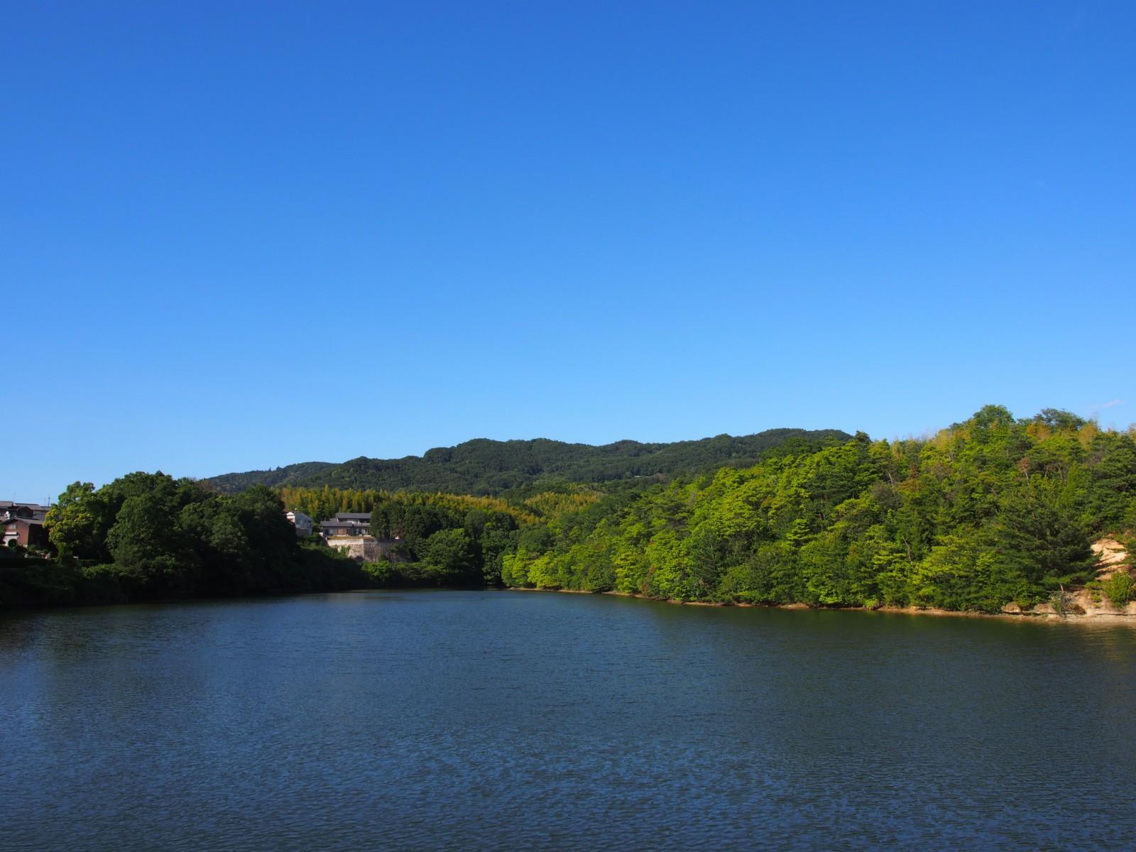平尾池(奈良市)