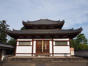 【東大寺】無料拝観可能な小さなお堂「四月堂(三昧堂)」ってどんなところ?仏像などを詳しくご紹介!