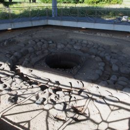 造酒司井戸