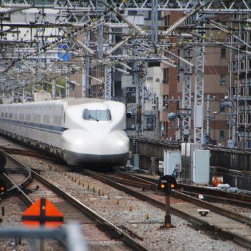 【新幹線だけ?】東京から奈良への交通アクセスを比較してみた【電車・バス・飛行機】