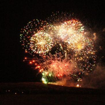 【奈良の冬の風物詩】若草山の山焼き徹底ガイド【日程・内容・歴史など】