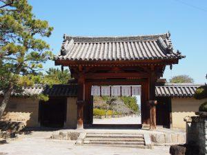 【JR・バス】法隆寺から奈良市内(奈良駅)への交通アクセスをまとめてみた【世界遺産】