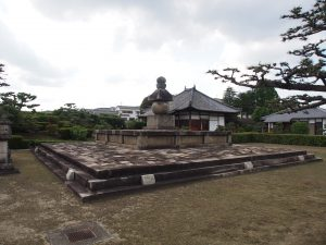 【奈良・西大寺】日本最大の五輪塔のある「西大寺奥の院」ってどんなところ?【叡尊ゆかり】