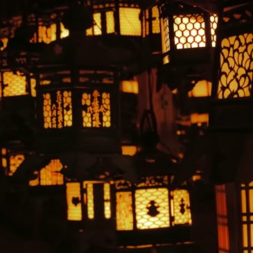 【豆まき】奈良市内の寺社で行われる「節分行事」一覧【冬の観光】