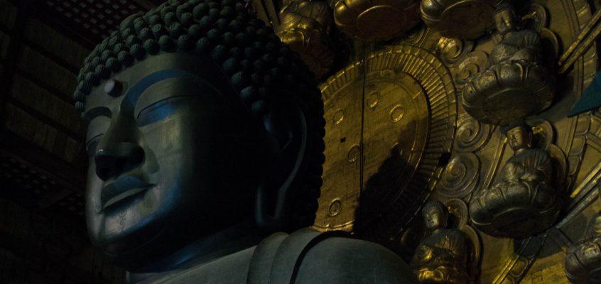 【奈良・東大寺】「大仏様」の「お身拭い」ってどんな行事?内容やその見学方法など【拭き掃除】