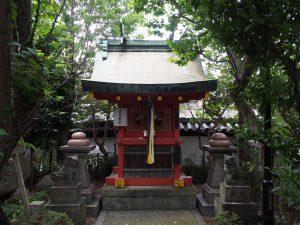 【奈良観光】「林神社(漢国神社)」の「饅頭祭」について簡単にまとめてみた【年中行事】
