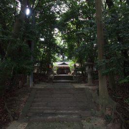 西の京・養天満宮