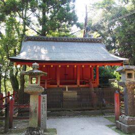 春日大社「総宮神社」