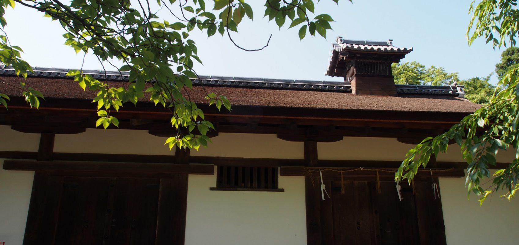 酒殿(春日大社)