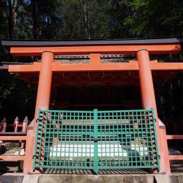 三十八所神社(春日大社・若宮十五社)