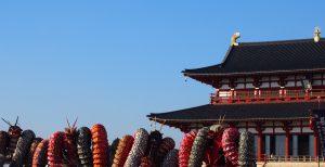 【奈良観光】平城京天平祭ってどんなイベント?日程・内容・アクセス情報など【平城宮跡】